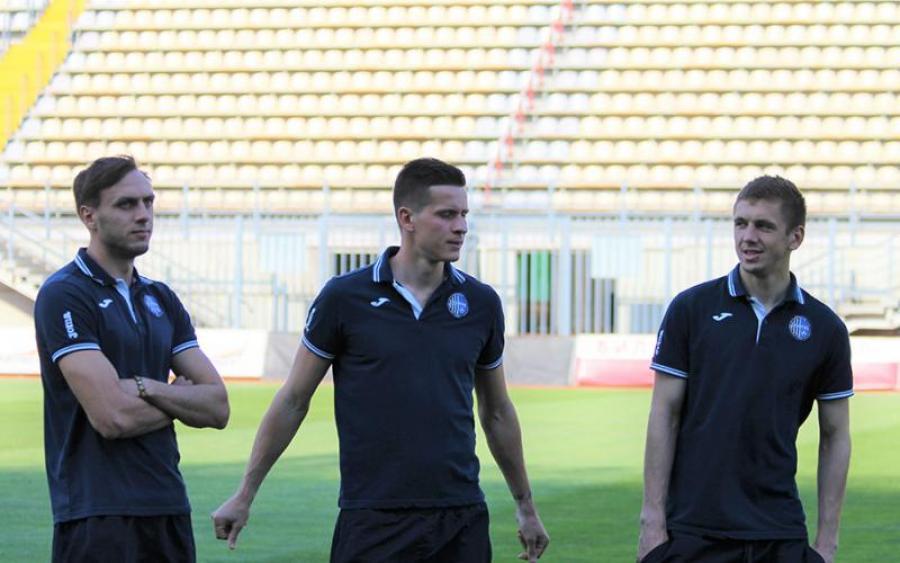 Украинский футболист продолжит карьеру во Вьетнаме
