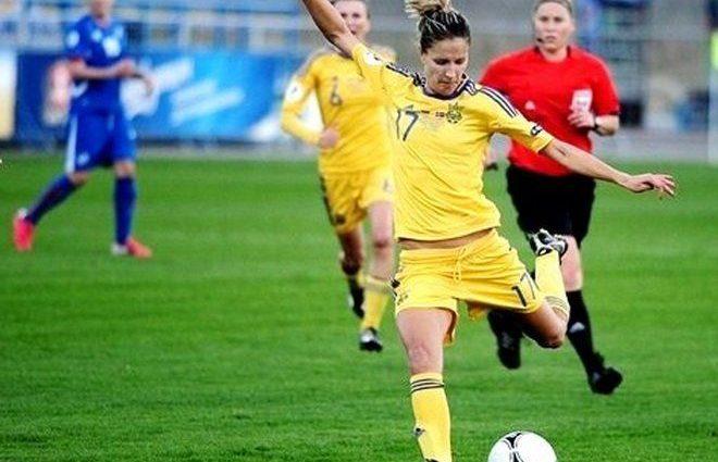 На женском Евро-2017 по футболу сыграны матчи первого тура группового этапа