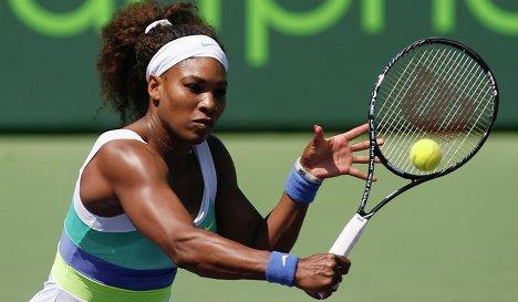 Битва характеров: Уильямс и Муругуса поборются за корону Wimbledon-2017