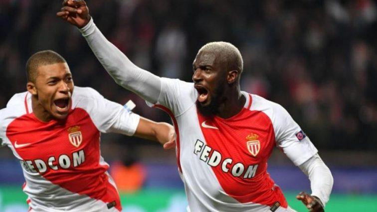 Манчестер Юнайтед может вытащить из-под носа у Челси звезду Монако
