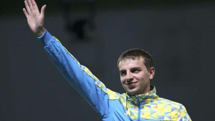 Сергей Кулиш — серебряный призер Евро-2017 в стрельбе из ружья