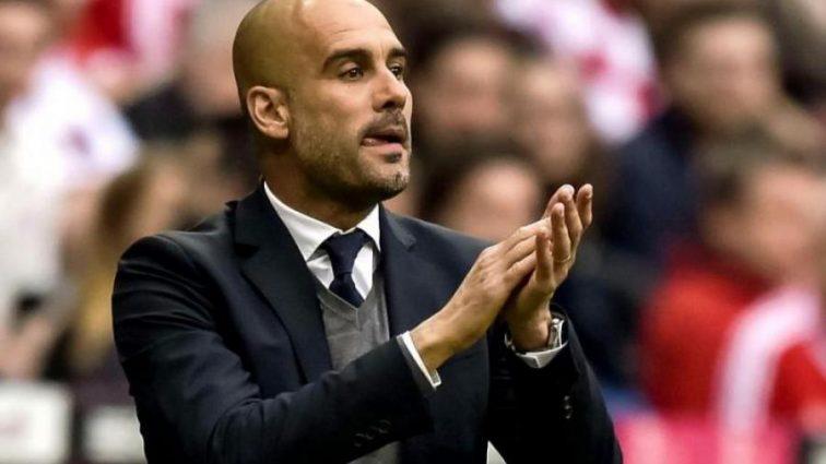 Тренер Манчестер Сити объяснил, почему разбрасывается деньгами