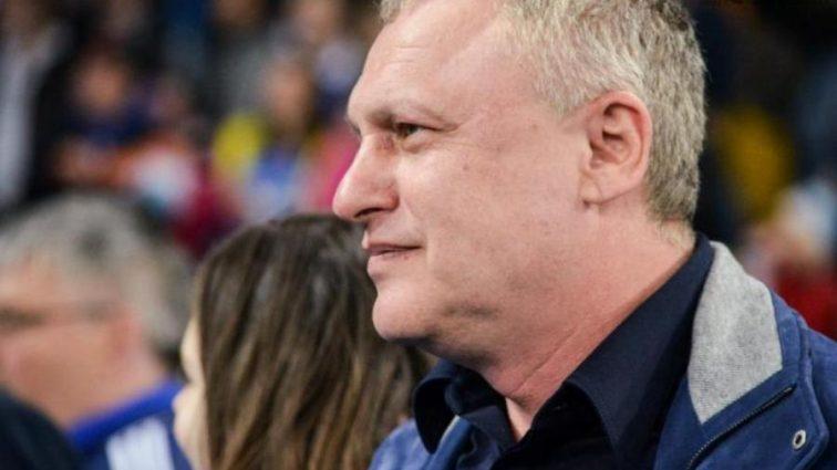 Игоря Суркиса поразили успехи перспективных динамовцев