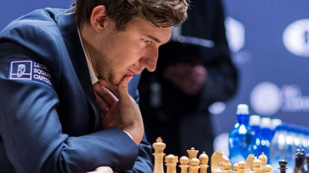 Шахматист Сергей Карякин: «На чемпионат мира в Украине вряд ли бы Россия поехала»