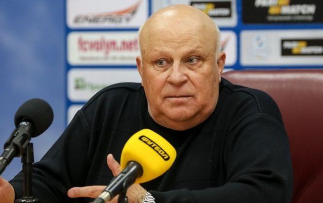 Легендарный тренер украинского клуба покинул свой пост после 18 лет работы