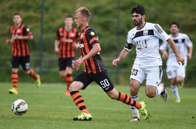 «Мариуполь» арендовал очередного игрока «Шахтера»