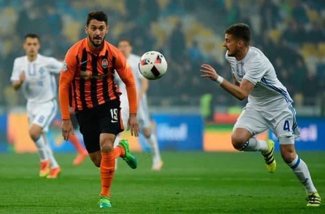 Букмекеры считают «Шахтер» фаворитом матча за Суперкубок Украины
