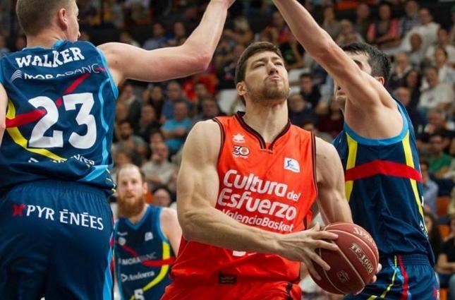 Баскетболист сборной Украины Кравцов продолжит карьеру в Турции