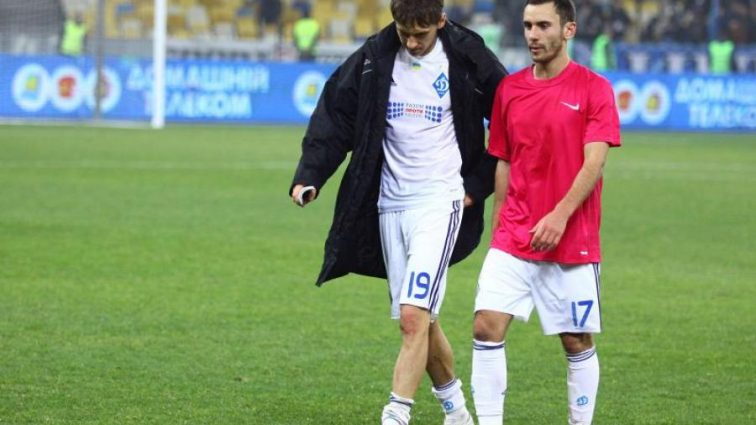 Тренер Динамо рассказал о кадровой ситуации в команде