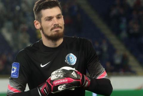 Звездный игрок сборной Украины не нужен своему клубу
