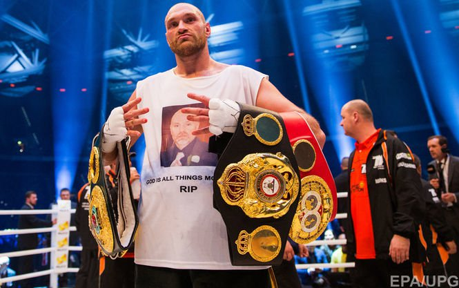 Боксер, который лишил титулов Кличко объявил о завершении карьеры