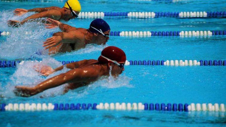 Чемпионат мира по плаванию: Говоров, Шевцов и Зевина не пробились в финал