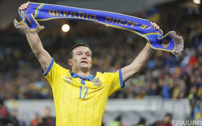 Игрок сборной Украины отказался от зарплаты 25 000 долларов в месяц в израильском клубе