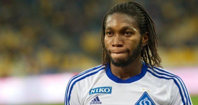 Лидер киевского «Динамо» уйдет из команды