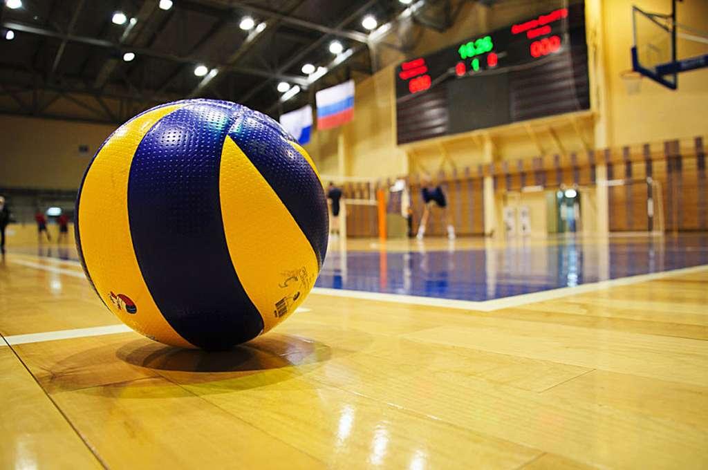 Волейболисты сборной Украины вышли в финал Евролиги