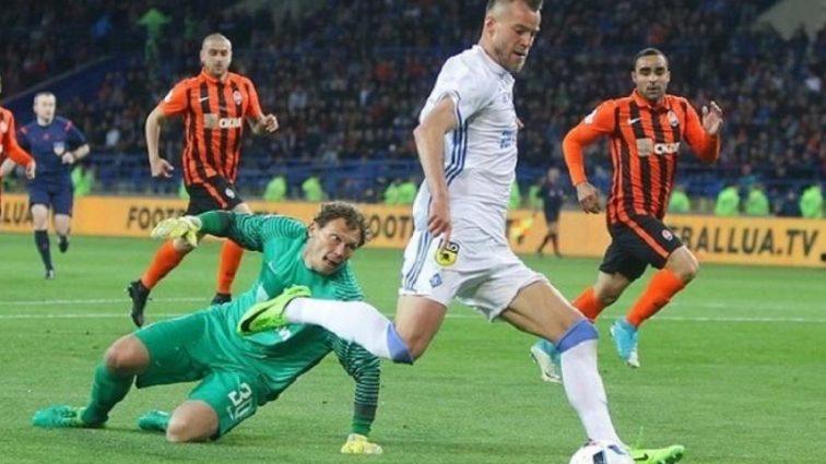 Названы лучшие игроки и тренеры прошлого сезона чемпионата Украины