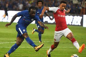 «Челси» разгромил «Арсенал» в Китае