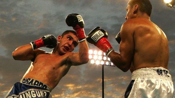 Международный день бокса будут отмечать 22 июля