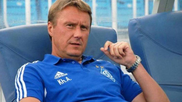 Тренер Динамо рассказал, в какой футбол будет играть команда