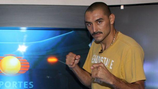 В Мексике застрелили известного боксера