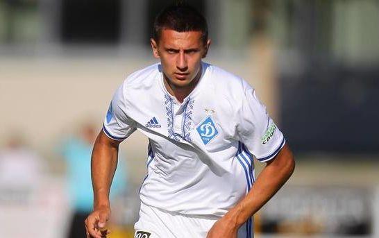 Нападающий Динамо стал игроком белорусского клуба