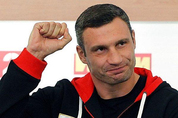 Кличку 46: от абсолютного рекордсмена в боксе в политической вершины