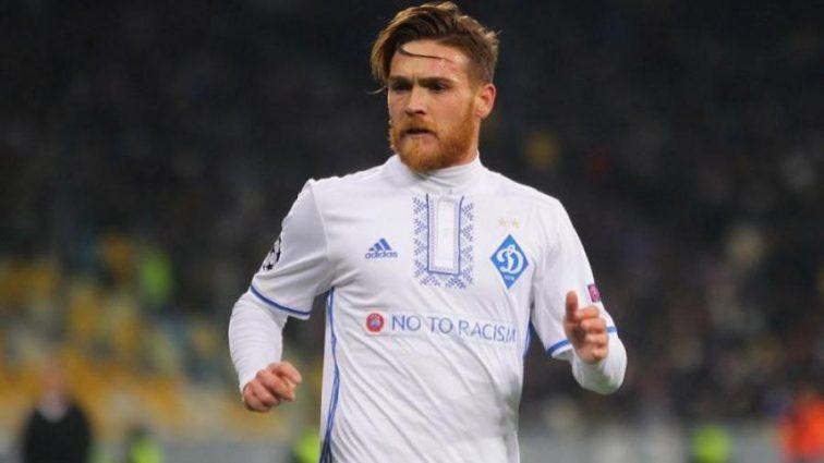 Защитник Динамо близок к переходу в испанский клуб