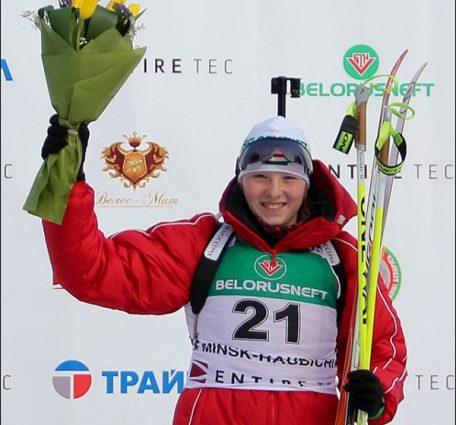 Чемпионка мира примет украинское гражданство