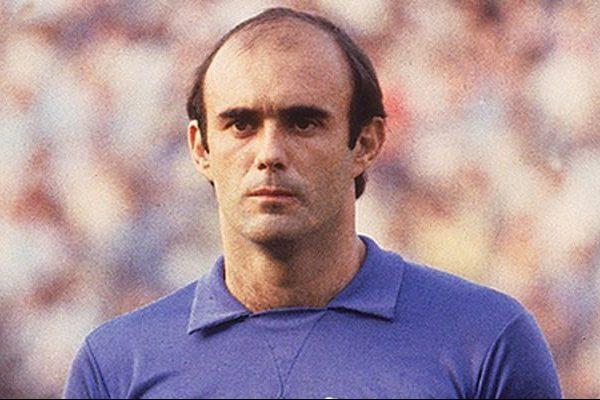 Умер знаменитый вратарь сборной Бразилии