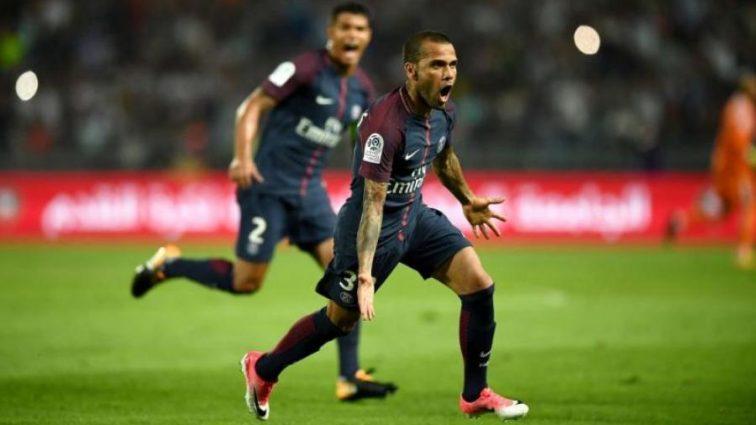 ПСЖ обыграл Монако в матче за Суперкубок Франции