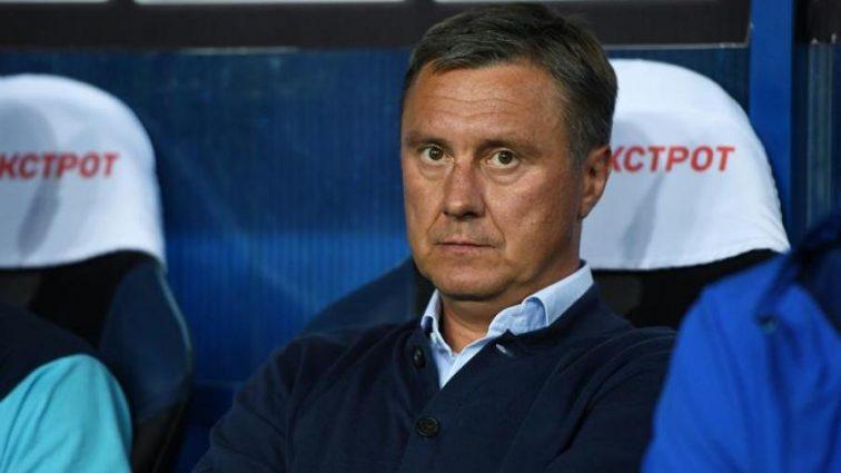 Тренер Динамо прокомментировал поражение в Суперкубке Украины
