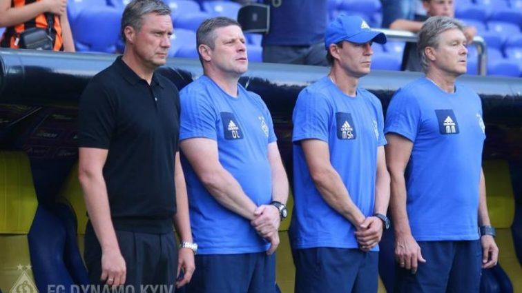 Президент Динамо рассказал, какие футболисты нужны новому тренеру