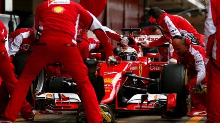 Немецкий гонщик Формулы-1 стал победителем Гран-при Венгрии