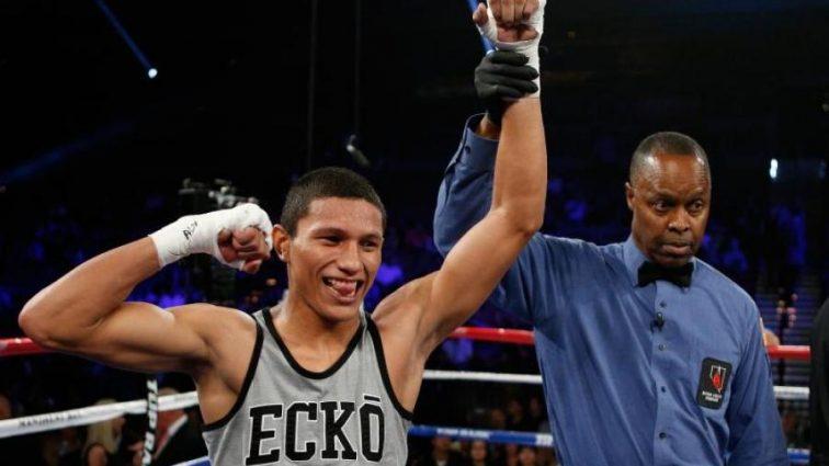 Мексиканский боксер бросил вызов Ломаченко