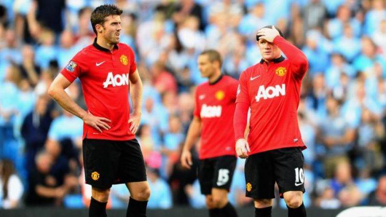 Стало известно, кто станет новым капитаном Манчестер Юнайтед