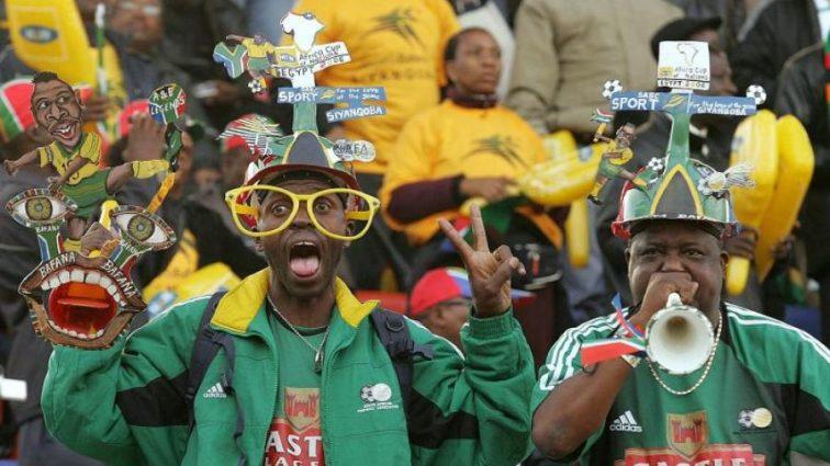 Кубок Африки по футболу претерпевает серьезные изменения
