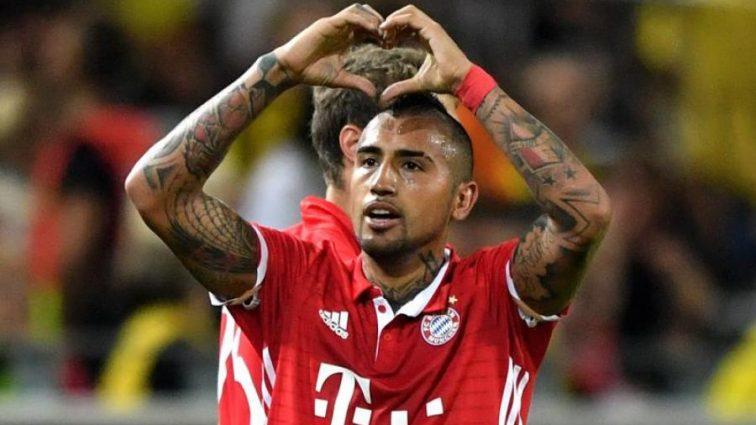 Миланский гранд готов предложить серьезную сумму за звезду Баварии