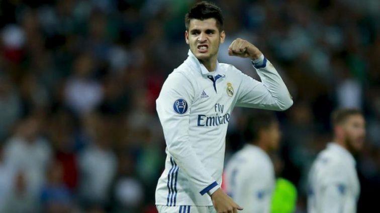 Звездный форвард Реала может продолжить карьеру в Челси