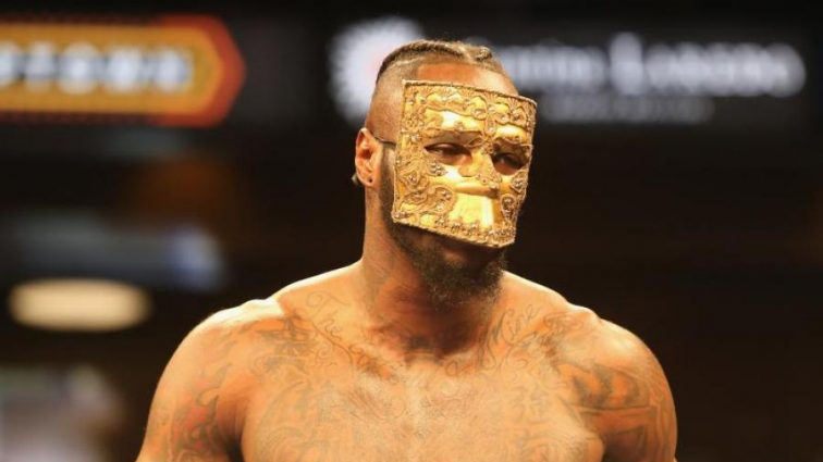Уайлдера назвали позором для бокса