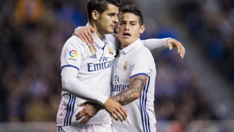 Бавария планирует приобрести звездного футболиста Реала