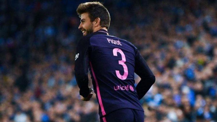 Лидер Барселоны уверен, что Неймар останется в клубе
