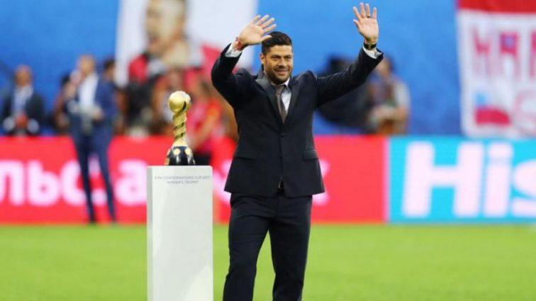 Звездный футболист считает, что в России вдруг исчез расизм