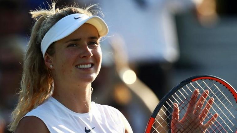 Лучшая теннисистка Украины потеряет место в топ-5 рейтинга WTA