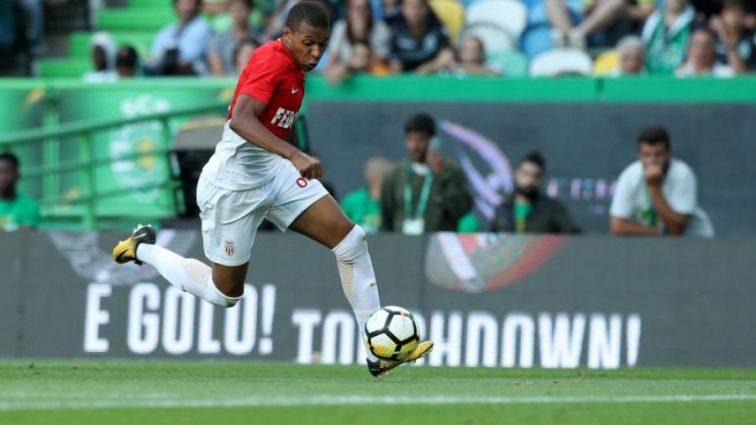 Монако отрицает трансфер своей звезды в Реал