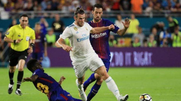 Главный тренер Реала хочет избавиться звездного футболиста