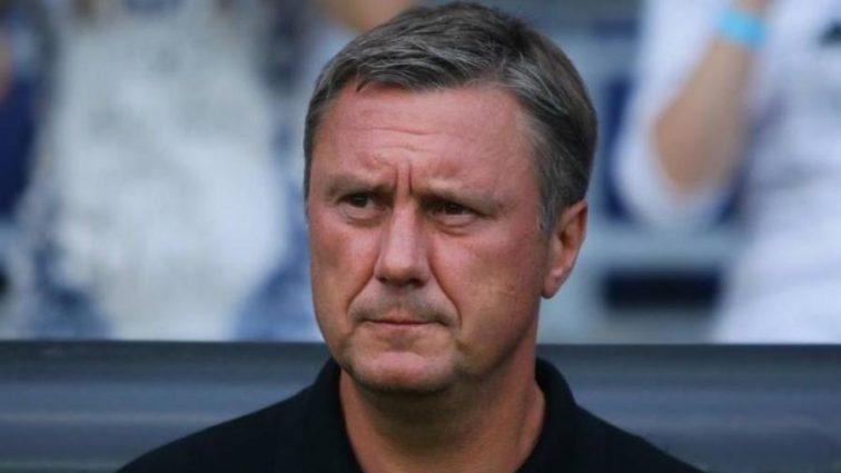 Тренер Динамо прокомментировал победу над Шахтером
