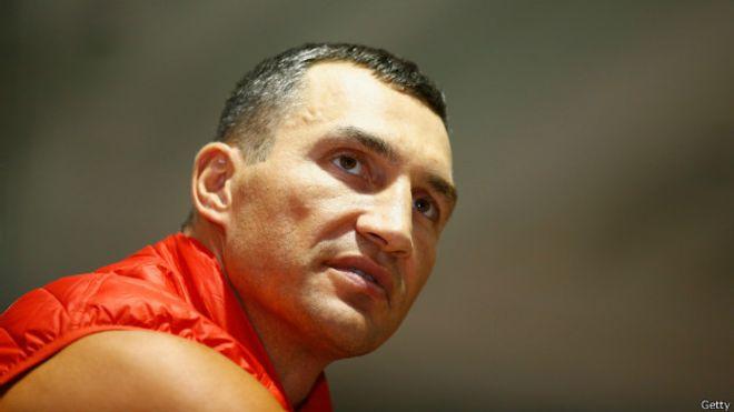 Владимир Кличко задумался об окончании карьеры боксера