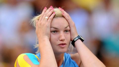 Которые «блага» получила в России украинский атлетка Вера Ребрик