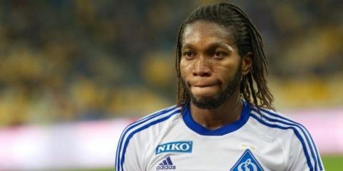 «Динамо» хочет продлить контракт со своим скандальным форвардом
