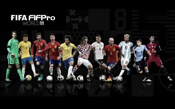 Украина поднялась на 12 позиций в рейтинге ФИФА